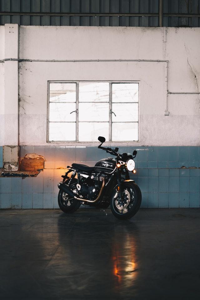 Officina Moto Milano Meccanico